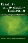 Reliability and Availability Engineering Cover Image