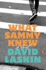 What Sammy Knew: A Novel Cover Image