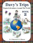 Davy's Trips - Book 2 Cover Image