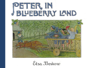 Peter in Blueberry Land Cover Image