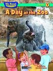 A Day at the Zoo (We Read Phonics: Level 7) Cover Image