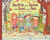 Jackie and Jesse and Joni and Jae: A Rosh Hashanah Story Cover Image