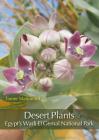 Desert Plants of Egypt's Wadi El Gemal National Park Cover Image