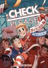 Check, Please! Book 2: Sticks & Scones Cover Image