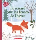 Au Fil Des Saisons: Le Renard Sur Les Traces de l'Hiver Cover Image