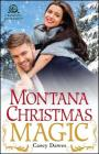 Montana Christmas Magic (Christmas in Montana #2) Cover Image