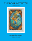 Book of Thoth: (Egyptian Tarot) Cover Image