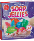 Make Your Own Soap Jellies Cover Image
