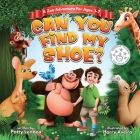 Can You Find My Shoe? Cover Image