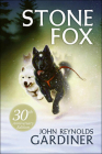 Stone Fox (Harper Trophy Book) Cover Image