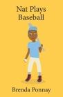 Nat Plays Baseball Cover Image