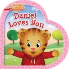 Daniel Loves You (Daniel Tiger's Neighborhood) Cover Image