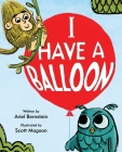 I Have a Balloon Cover Image