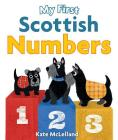 My First Scottish Numbers (Wee Kelpies) Cover Image