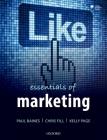 Essentials of Marketing Cover Image