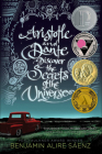 Aristotle and Dante Discover the Secretsof the Universe Cover Image