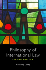 Philosophy of International Law Cover Image