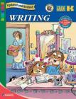 Spectrum Writing: Grade K Cover Image