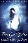 The Girl Who Could Change Fate Cover Image
