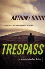 Trespass: A Detective Daly Mystery Cover Image