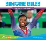 Simone Biles (Big Buddy Olympic Biographies) Cover Image