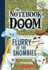 Flurry of the Snombies: A Branches Book (The Notebook of Doom #7) Cover Image