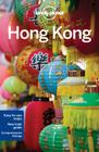 Lonely Planet Hong Kong [With Pull-Out Map] Cover Image