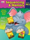 Sequencing & Memory Workbook Cover Image