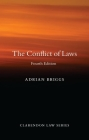 Conflict of Laws (Clarendon Law) Cover Image