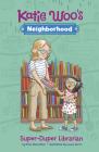 Super-Duper Librarian Cover Image