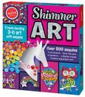 Shimmer Art Cover Image