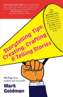Storytelling Tips: Creating, Crafting & Telling Stories Cover Image