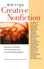Writing Creative Nonfiction Cover Image