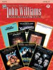 The Very Best of John Williams: Flute, Book & CD [With CD] Cover Image