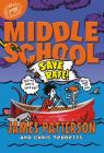 Middle School: Save Rafe! Cover Image