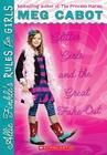 Allie Finkle's Rules for Girls Book 5: Glitter Girls and the Great Fake Out Cover Image