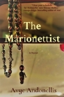 The Marionettist Cover Image