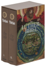 Lutherbibel 1534 Cover Image