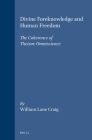 Divine Foreknowledge and Human Freedom: The Coherence of Theism: Omniscience (Brill's Studies in Intellectual History #19) Cover Image