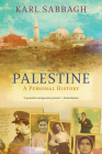Palestine: History of a Lost Nation Cover Image