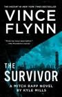 The Survivor (A Mitch Rapp Novel #14) Cover Image