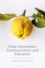 Food Information, Communication and Education: Eating Knowledge Cover Image