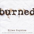 Burned Lib/E Cover Image