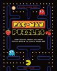 Pac-Man Puzzles Cover Image