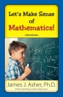 Let's Make Sense of Mathematics Cover Image
