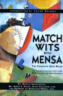 Match Wits With Mensa: The Complete Quiz Book Cover Image