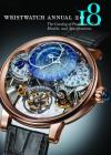 Wristwatch Annual 2018: The Catalog of Producers, Prices, Models, and Specifications Cover Image