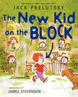 The New Kid on the Block Cover Image