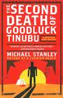 The Second Death of Goodluck Tinubu (Detective Kubu Mysteries) Cover Image