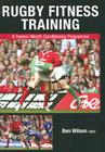 Rugby Fitness Training: A Twelve-Month Conditioning Programme Cover Image